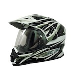 AFX FX-39 Dual Sport Strike Helmet