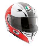 AGV Skyline Block Helmet
