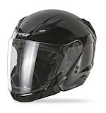 Fly Tourist Helmet - Solids