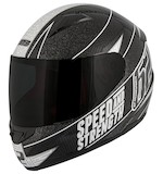 Speed and Strength SS1100 62 Motorsports Helmet