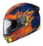 Joe Rocket R1000X Blaster Helmet