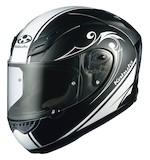 Kabuto FF-5V Works Helmet