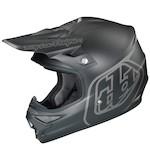 Troy Lee Air Midnight 2 Helmet