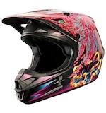 Fox Racing V1 Dragnar Helmet (Size 2XL Only)
