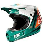 Fox Racing V1 Vandal Helmet (Size XS & 2XL Only)