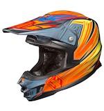HJC FG-X Legendary Lucha Helmet