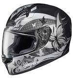 HJC FG-17 Flutura Women's Helmet