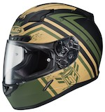 HJC CL-17 Mech Hunter Helmet