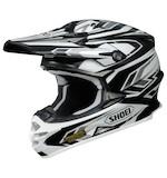 Shoei VFX-W Block Pass Helmet