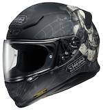 Shoei RF-1200 Brigand Helmet