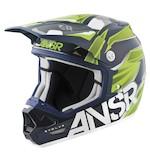 Answer Evolve 2.0 Valor Helmet