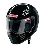 Simpson Outlaw Bandit Helmet Snell M2010