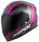 Scorpion EXO-R2000 Launch Women's Helmet