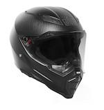 AGV AX-8 EVO Naked Carbon Helmet