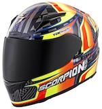 Scorpion EXO-R2000 Tagger Ensenada Helmet