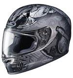 HJC FG-17 Valhalla Helmet