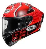 Shoei X-14 Marquez 4 Helmet
