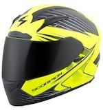 Scorpion EXO-R2000 Ravin Hi-Viz Helmet