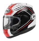 Arai Corsair X Rea Helmet
