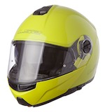 LS2 Strobe Hi-Viz Helmet
