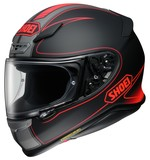 Shoei RF-1200 Flagger Helmet
