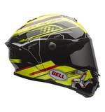Bell Star Isle Of Man Helmet