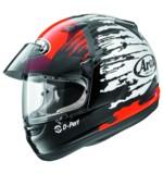 Arai Signet-Q Pro-Tour Splash Helmet
