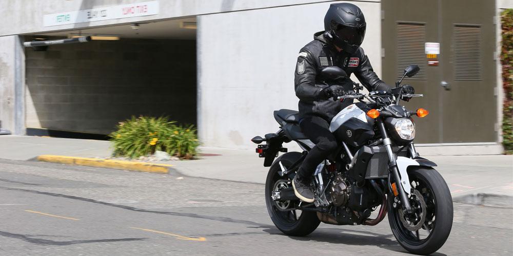 Yamaha Bike Helmets