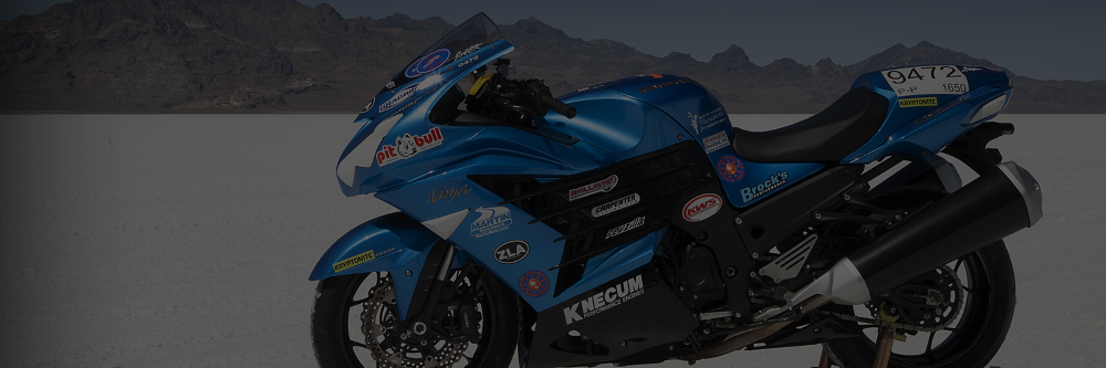 How to get to Bonneville: Interview with Jack Broomall