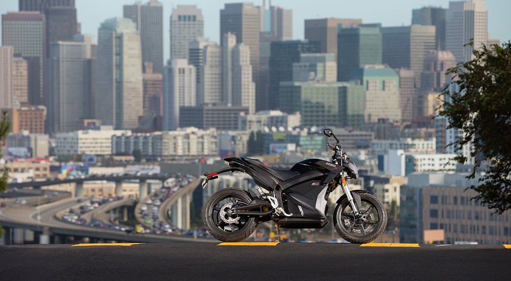 The state of electric motorcycles