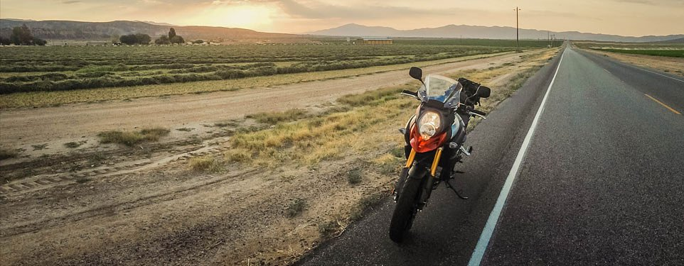 Review: 2014 Suzuki V-Strom 1000 ABS