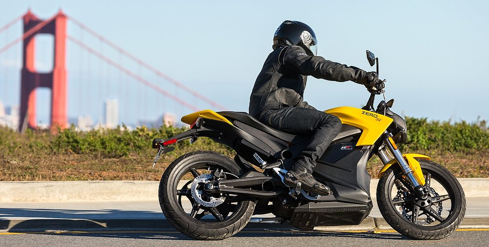 The state of electric motorcycles: standing at ground Zero