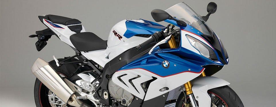 INTERMOT 2014: 2015 BMW S 1000 RR