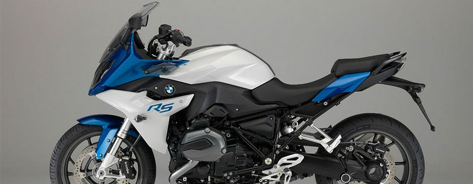 INTERMOT 2014: 2015 BMW R 1200 R and R 1200 RS