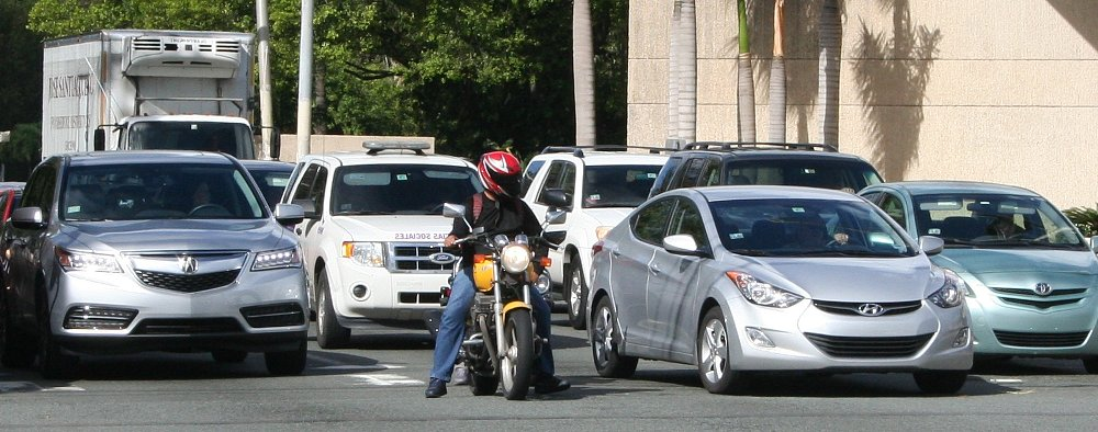 UC Berkeley study shines some light on safety of lane splitting