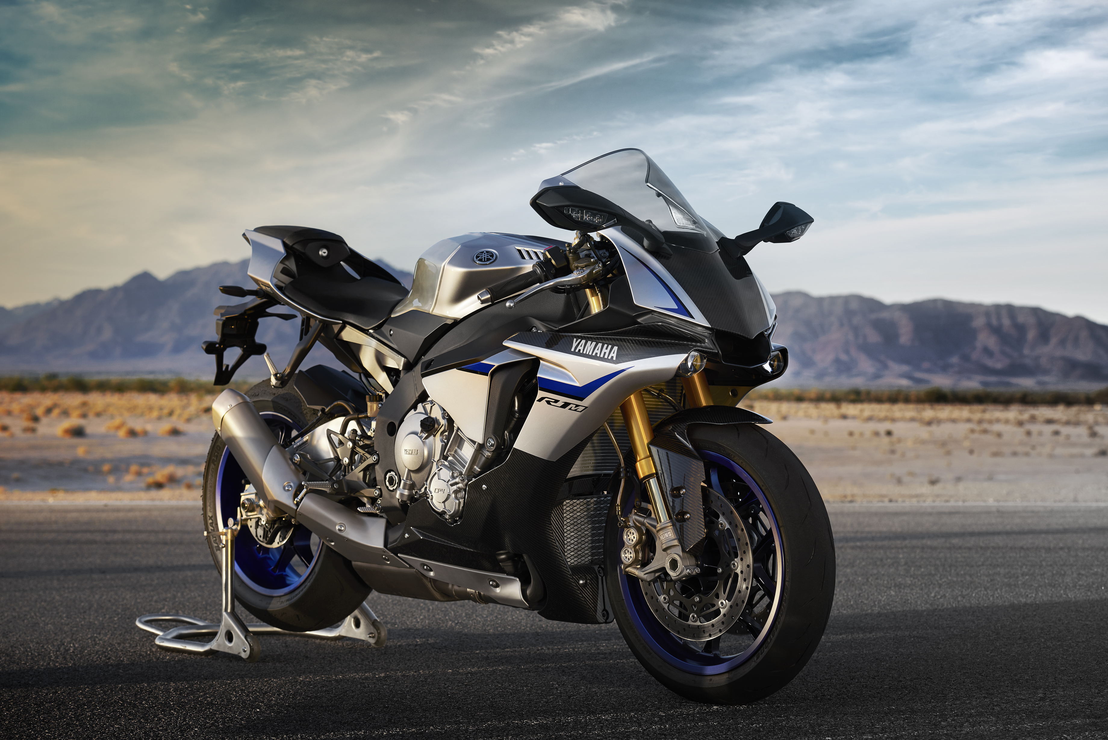 Image result for yamaha r1m