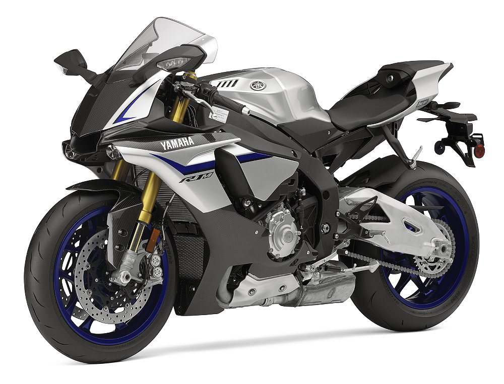 Eicma 2015 yamaha yzf r1 and r1m revzilla for Yamaha r1 deals