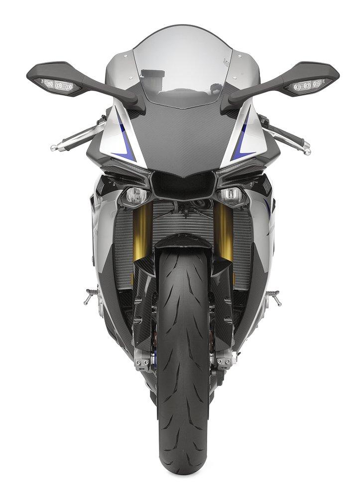 Yamaha YZF-R1R