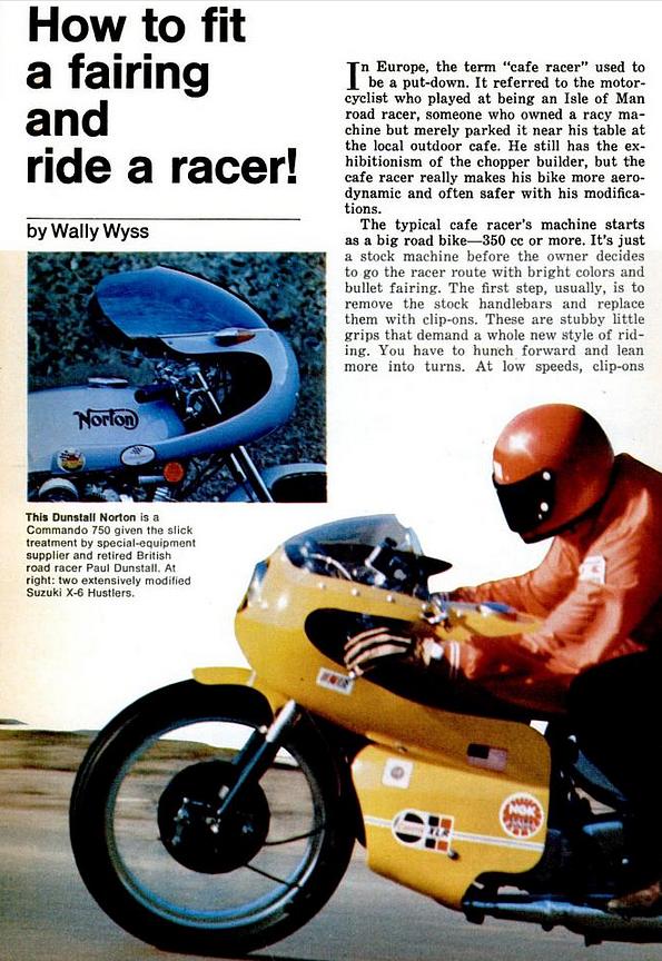 Popular Mechanics page