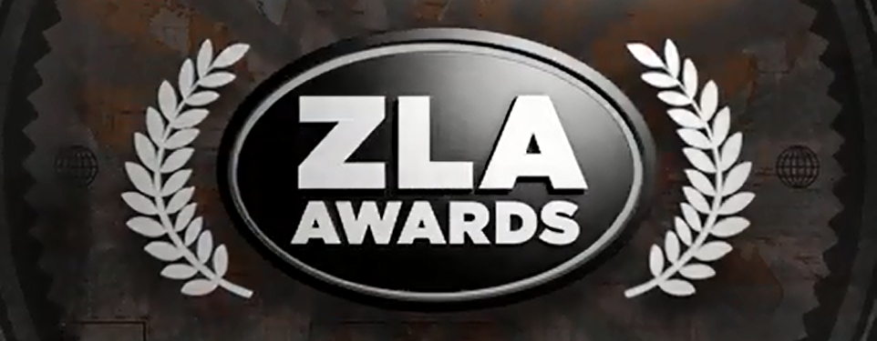 Zlaawards