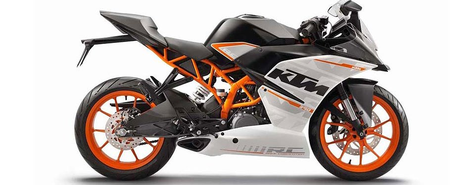 2015 KTM RC 390 and 390 Duke coming to U.S.