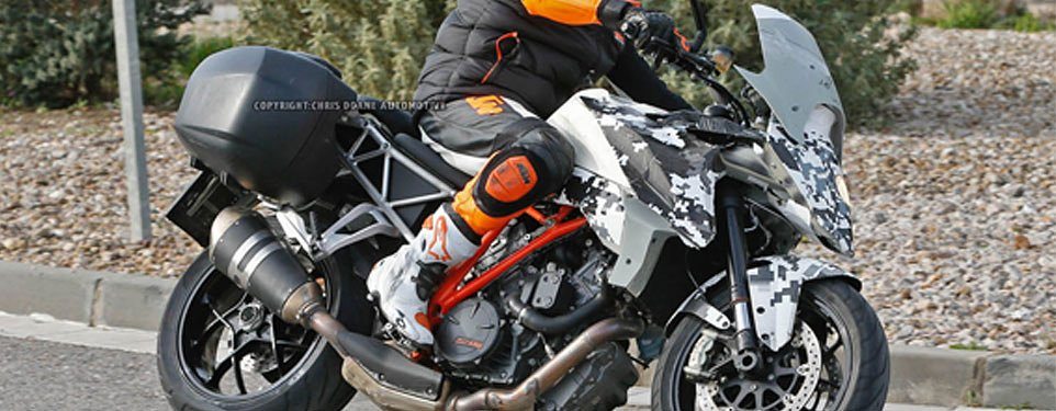 KTM 1290 SMT: Is this the perfect motorcycle?