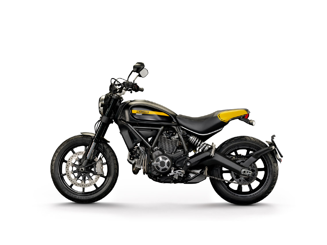Listen To The Ducati Scramblers Exhaust Revzilla Engine Diagram