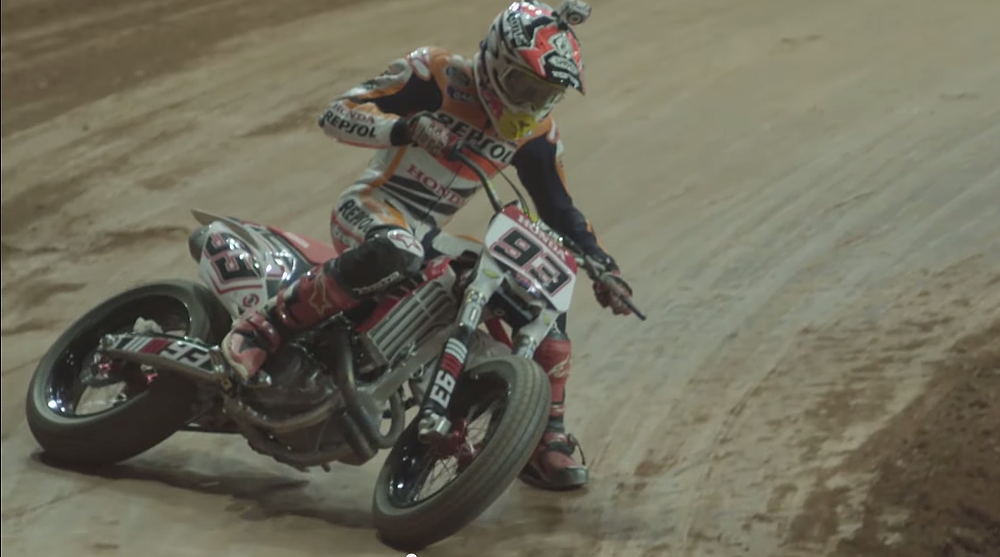 It's Superprestigio Saturday