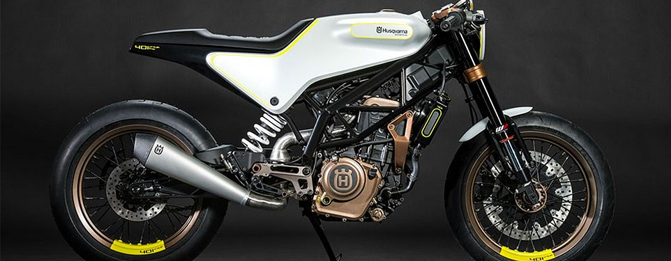 Husqvarna 401 concepts coming in 2017