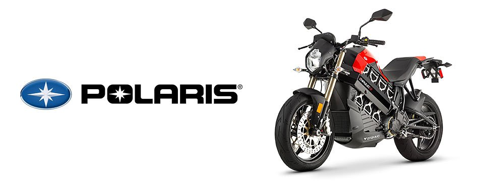 Polaris acquires electric motorcycle business from Brammo