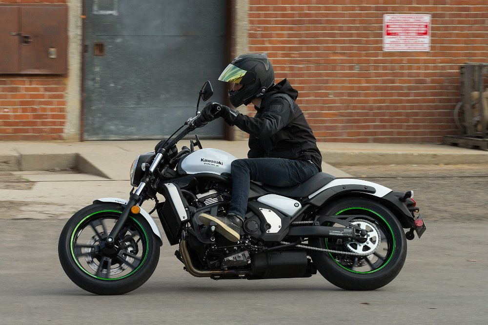 2015 kawasaki vulcan s abs first ride revzilla. Black Bedroom Furniture Sets. Home Design Ideas