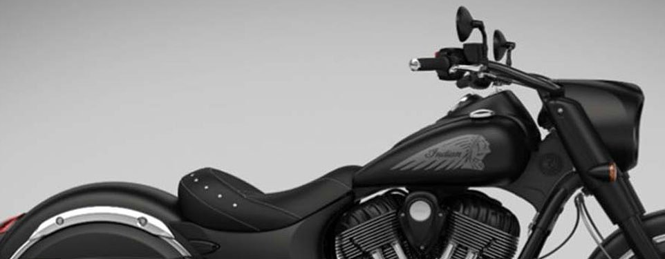 2016 Indian Chief Dark Horse photo leaked