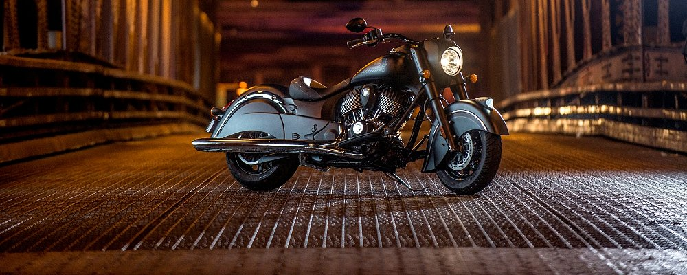 Indian Chief Dark Horse: Three things Polaris is doing right