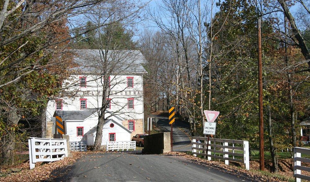 Oak Dale Road